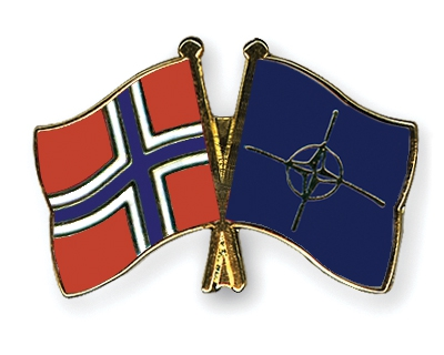 Norwegia chce do NATO