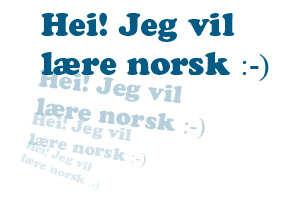 kurs norweskiego
